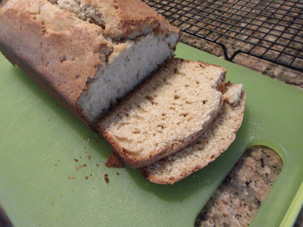 Beginner's Guide to Quick Bread without Yeast - Jackson's Job