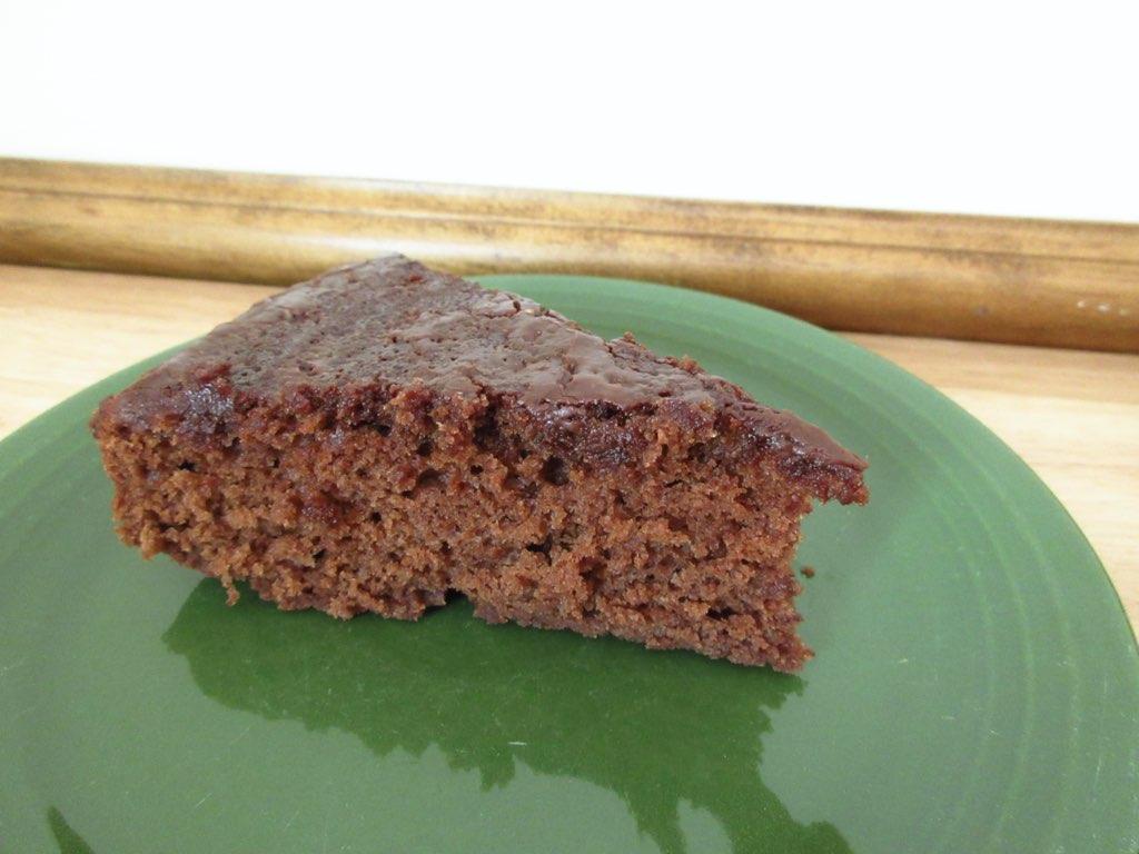 Let S Make Wartime Chocolate Cake Jackson S Job